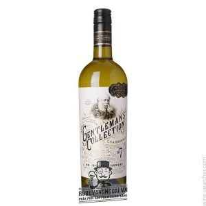 Vang Úc LINDEMAN GENTLEMANS COLLECTION CHARDONNAY 7