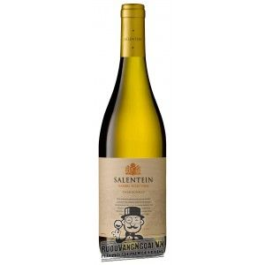 Vang Argentina Salentein Barrel Selection Chardonnay