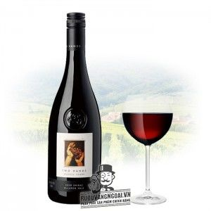 Rượu Vang Úc TWO HANDS ANGEL'S SHARE SHIRAZ
