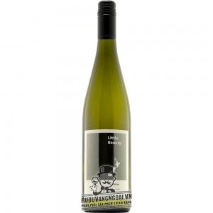 Vang New Zealand LITTLE BEAUTY DRY RIESLING